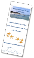 Ferienwohnung Ostsee Hering
